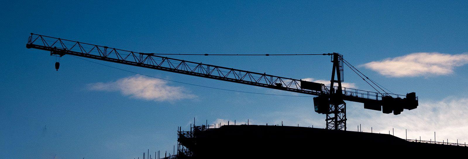 crane banner image